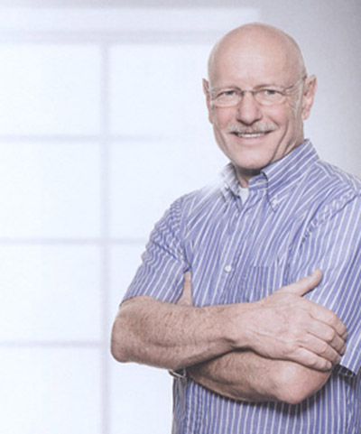 Dr. med. Ulrich Markmiller